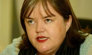 Louise Casey: Star of Downing Street website