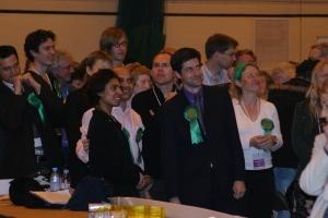 Camden Green Party