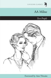 Milne, Two People