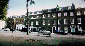 Junior Apprentice House, Islington