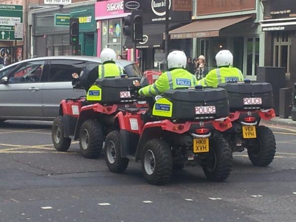 policecamden