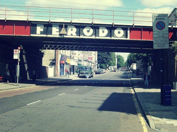 bridgeferodo