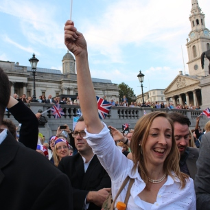 Claire-Louise Leyland wants Scotland to stay