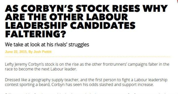 corbynsun