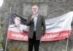 Jeremy Corbyn in Wales_Bevan rock
