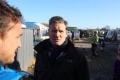 Keir Starmer Calais