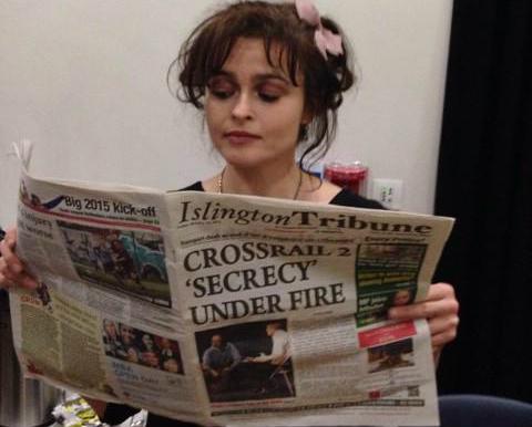 Islington local paper