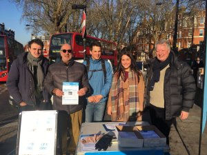 West Hampstead Tories