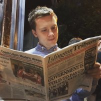 Owen Jones wants news now