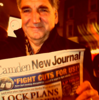 Downton Abbey star Jim Carter is up to speed