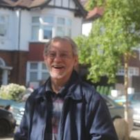 Peter Horne blurred
